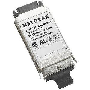 NETGEAR AGM722F ProSafe 1000Base-LX GBIC