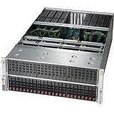 Supermicro SYS-4028GR-TRT2 4U Rackmount Barebone - Intel C612 - 2X Socket R3 LGA-2011 - 8X GPU
