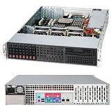 Supermicro CSE-213LT-600LPB SuperChassis SC213LT-600LPB System Cabinet