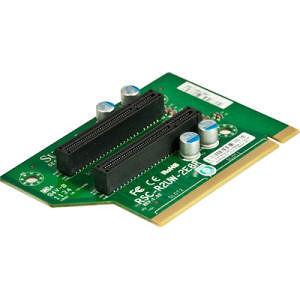 Supermicro RSC-R2UW-2E8R Riser Card