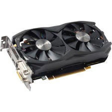 ZOTAC ZT-90603-10M GeForce GTX 950 Graphic Card - 1.20 GHz Core - 2 GB GDDR5 - PCI-E 3.0