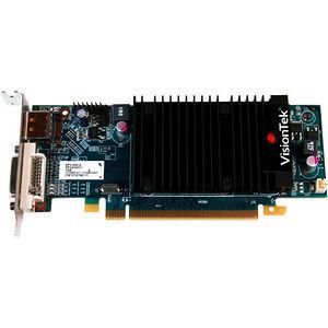 VisionTek 900320 Radeon 5450 Graphic Card - 650 MHz Core - 1 GB DDR3 SDRAM - PCI-E 2.0 x16 - LP