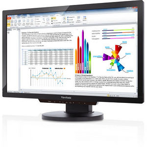 ViewSonic SD-T225_BK_US0 SD-T225 All-in-One Thin Client - Texas Instruments Cortex A8 DM8148 1 GHz
