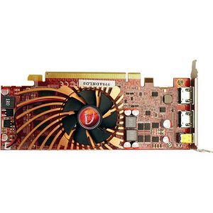 VisionTek 900686 Radeon HD 7750 Graphic Card - 2 GB DDR3 SDRAM - Single Slot Space Required