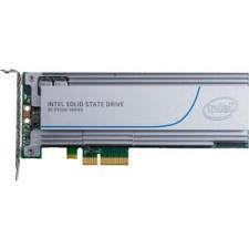 """Intel SSDPE2MX012T401 DC P3500 1.20 TB 2.5"""" Internal Solid State Drive, U.2 (SFF-8639) PCI-E 3.0 x4"""