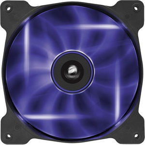 Corsair CO-9050026-WW Air Series SP140 LED Blue High Static Pressure 140mm Fan