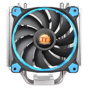 Thermaltake CL-P022-AL12BU-A Riing Silent 12 Blue CPU Cooler