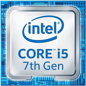 Intel CM8067702868115 Core i5-7500T Quad-core (4 Core) 2.70 GHz Processor -LGA-1151 OEM Pack
