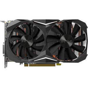 ZOTAC ZT-P10800H-10P GeForce GTX 1080 Graphic Card - 1.62 GHz Core - 1.76 GHz Boost Clock