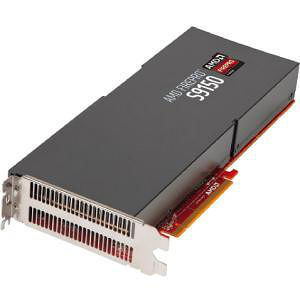 AMD 100-505983 FirePro S9150 Graphic Card - 16 GB GDDR5 - PCI Express 3.0 - Dual Slot