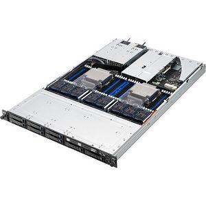 ASUS RS700-E8-RS8 V2 1U Rackmount Barebone - Intel C612 Chipset - Socket R3 LGA-2011 - 2 x CPU
