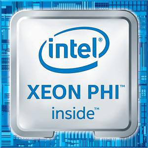 Intel HJ8066702975200 Xeon Phi 7290F 72 Core 1.50 GHz Processor - Socket 3647 OEM Pack