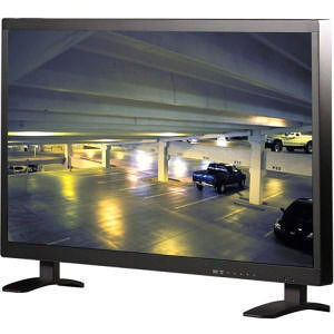 "Panasonic PLCD24HDA 24"" LED LCD Monitor - 16:9"