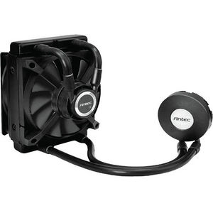 Antec KUHLER H2O 750 Passive Liquid CPU Cooler with Fan and Radiator