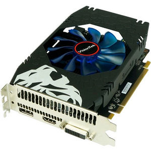 VisionTek 900962 Radeon RX 560 Graphic Card - 1.18 GHz Core - 1.27 GHz Boost Clock - 2 GB GDDR5