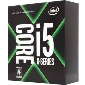 Intel BX80677I57640X Core i5 i5-7640X 4 Core 4 GHz Processor - Socket R4 LGA-2066