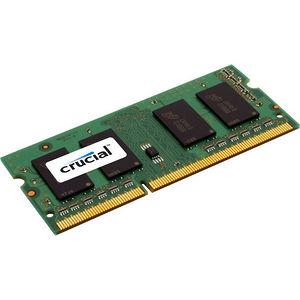 Crucial CT102472BF160B 8GB (1 x 8 GB) DDR3 SDRAM Memory Module