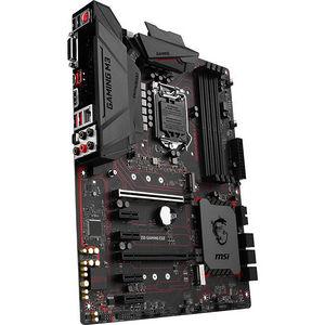 MSI B250 GAMING M3 Desktop Motherboard - Intel B250 Chipset - Socket LGA-1151