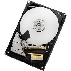 """HGST 0F12455 Ultrastar 7K3000 2 TB 3.5"""" 7200 RPM 64MB Cache Internal Hard Drive - SATA"""