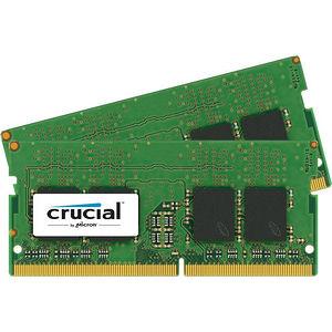 Crucial CT2K16G4SFD824A 32GB (2 x 16 GB) DDR4 SDRAM Memory Module - non-ECC - Unbuffered