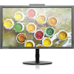 "Lenovo 60F8MAR1US ThinkVision T2424z 23.8"" LED LCD Monitor - 16:9 - 7 ms"