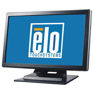 "Elo E232070 1519L 15"" LCD Touchscreen Monitor - 16:9 - 8 ms"