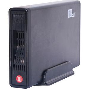 CRU 35100-3130-0000 RTX RTX100-3Q Drive Enclosure External
