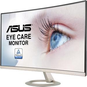 "ASUS VZ27VQ 27"" LED LCD Monitor - 16:9 - 5 ms"