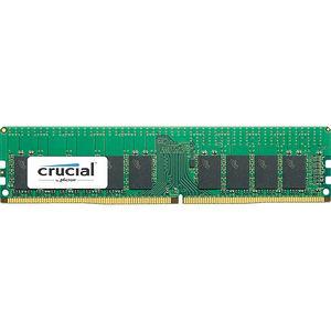 Crucial CT8G4RFS424A 8GB DDR4 SDRAM Memory Module - ECC - Registered