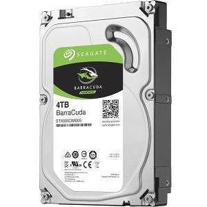 "Seagate ST4000DM005 4TB SATA 6Gb/s 7200RPM 3.5"" 64MB Cache HDD"
