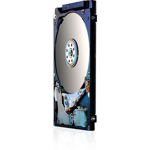 "HGST 0J26005 Travelstar 500 GB Hard Drive - SATA (SATA/600) - 2.5"" Drive - Internal"
