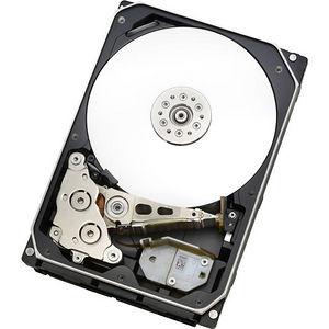 "HGST 0F23665 Ultrastar He8 512E BDE HUH728060ALE601 6 TB SATA 3.5"" 7200 RPM 128 MB Cache Hard Drive"