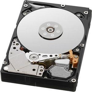 "HGST 0B31308 C10K1800 512E TCG FIPS HUC101860CS4205 600 GB SAS 3.5"" 10000 RPM 128 MB Hard Drive"