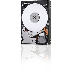 "HGST 0B30877 Ultrastar C10K1800 512E TCG HUC101845CS4201 450 GB SAS 3.5"" 10000RPM 128MB Hard Drive"