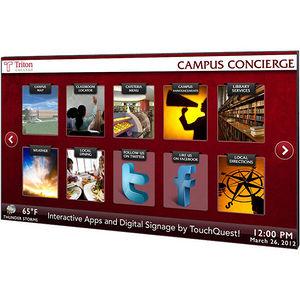 "ViewSonic CDX4650-L 46"" LED LCD Monitor - 16:9 - 6.50 ms"