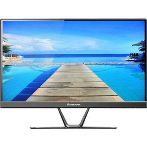 "Lenovo 18201617 LI2323s 23"" Full HD LED LCD Monitor - 16:9 - Raven Black"
