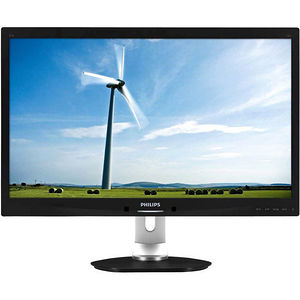 "Philips 271S4LPYEB 27"" LED LCD Monitor - 16:9 - 5 ms"