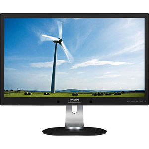 "Philips 272S4LPJCB Brilliance 27"" LED LCD Monitor - 16:9 - 2 ms"