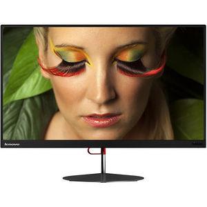 """Lenovo 60CFGAR1US ThinkVision X24 23.8"""" LED LCD Monitor - 16:9 - 7 ms"""