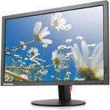 "Lenovo 60D9MAR2US ThinkVision T2054p 19.5"" LED LCD Monitor - 16:10 - 7 ms"