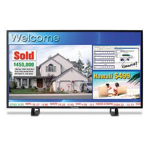 "ViewSonic CD5230 52"" LCD Monitor - 16:9 - 8 ms"
