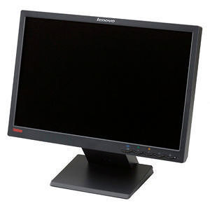 "Lenovo 4434HE1 ThinkVision L197 19"" LCD Monitor - 16:10 - 5 ms"