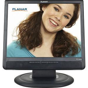 "Planar 997-5905-00 PL1500M 15"" LCD Monitor - 4:3 - 8 ms"