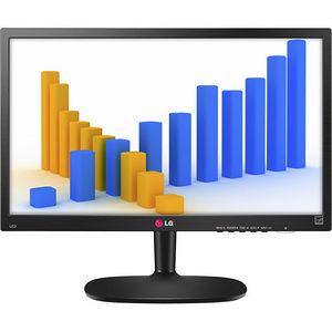"""LG 22M34D-B 21.5"""" LED LCD Monitor - 16:9 - 5 ms"""