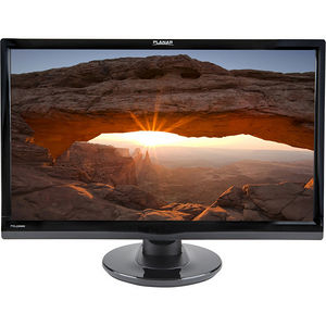 "Planar 997-7019-00 PXL2250MW 22"" Edge LED LCD Monitor - 16:9 - 5 ms"