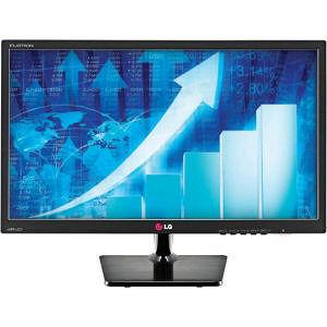 "LG 22EC33T-B 22"" Full HD LED LCD Monitor - 16:9 - Glossy Black"