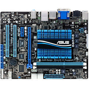 ASUS E35M1-M PRO AMD GRAPHICS TELECHARGER PILOTE