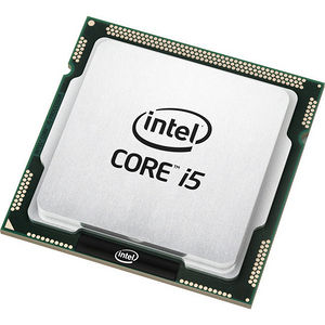 Intel CM8062301061502 Core i5 i5-2300 Quad-core 2.80 GHz Processor - Socket H2 LGA-1155 - 1 Pack