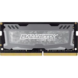 Crucial BLS16G4S240FSD Ballistix Sport LT 16GB (1 x 16 GB) DDR4 SDRAM Memory Module