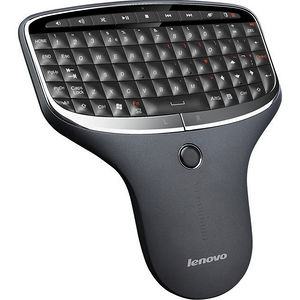 Lenovo 0C51503 Multimedia Remote Keyboard N5902 (Non-backlit)